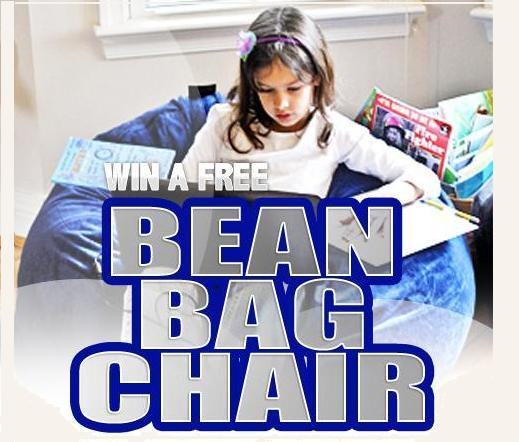 Win a Free Bean Bag Chair From AHH! Products