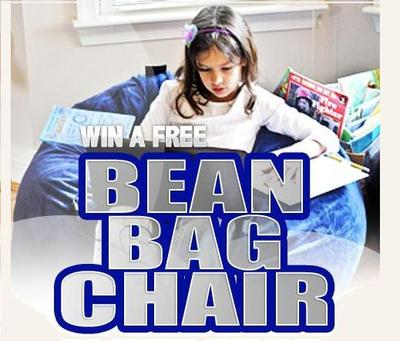 AHH! Products and the Bean Bag Chair Giveaway