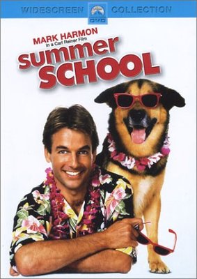 Summer School Is On Hulu: My Life Is Complete