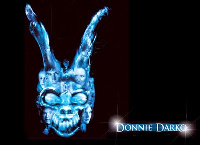 donnie darko e
